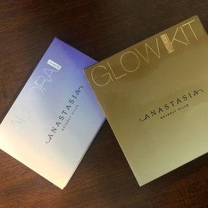 2 Anastasia Beverly Hills Glow Kits